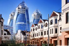 New Moscow)
