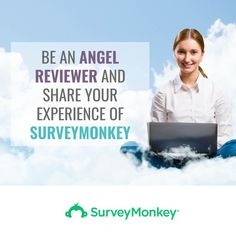 SurveyMonkey is an online survey tool that you can use to capture the voices and opinions of the people who matter most to you. They offer access to templates and sample questions, as well as easy ways to reach your audience. Is SurveyMonkey something you've used in your business? Share your review on Angel Rated. Don't let your knowledge and experience go to waste! #angelrated #review #onlinebusiness #surveymonkey #marketresearch #surveys Online Survey Tools, Online Quizzes, Business Products, Online Business, Email Marketing, Content Marketing, Business Mission, Appointment Calendar, Instagram Advertising