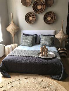 Gervasoni Ghost 80 bed Comforters, Couch, Blanket, Bedrooms, Villa, Furniture, Garden, Home Decor, Creature Comforts