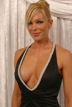 Model Nell McAndrew's real Christian name is Tracy.
