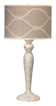 Jamie Young Company Harlow Table Lamp