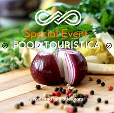 Culinary tourism or food tourism is the exploration of food as the purpose of tourism. It is now considered a vital component of the tourism experience. FoodTouristica as a trade show aims to provide a common ground where producers and providers can present their products and services in efforts to build bonds and establish a consistent and attractive tourist product.   FoodTouristica 2015- Exhibition for Mediterranean Food & Tourist destinations. Join us…