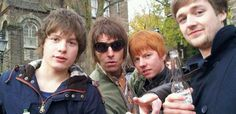 [FEATURE] LIAM GALLAGHER'S SOFTER SIDE - Cold Committee ROCKED Playhard in April