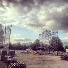 Musilac c'est aussi ça ! #musilac #festival #festivalmusique #musique #concert #aixlesbains #savoie #musilac2013