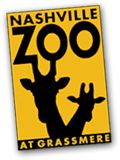 Nashville Zoo at Grassmere- Household Membership $100/yr- two adults and children