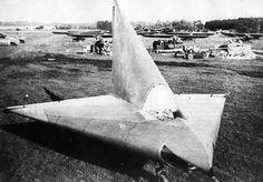 Aircraft - Lippisch P13a e DM1   by ww2gallery
