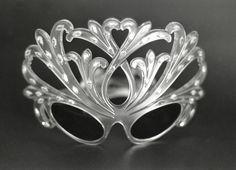 Butterfly Eyeglasses #mardigras
