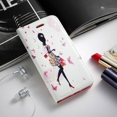 Cases Covers For Huawei Ascend P9 5.2 inch Covers Wallet Card Holder Housing Hoood Shield Skin Flip Wallet PU Leather Case Cover