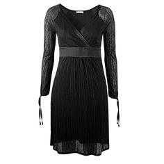 Calimero Dress Black von KD Klaus Dilkrath #kdklausdilkrath #kd #dilkrath #kd12 #outfit