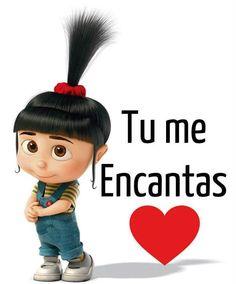 me encantas !!!