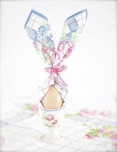 Para la mesa de Pascua