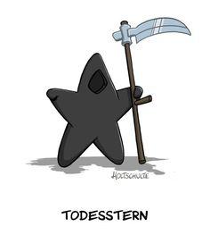 #todesstern