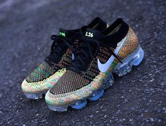 Nike VaporMax Air Max 1 Multicolor Air Max Day