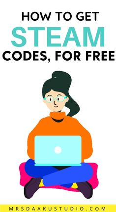 10 ways and hacks to get free steam codes in 2021. #freesteamcodes #steamcodes Free Money Now, Make Money Fast, Earn Money, Apps That Pay You, Amazon Gifts, Free Games, Coding, Hacks, Style