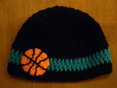 Basketball appliqué