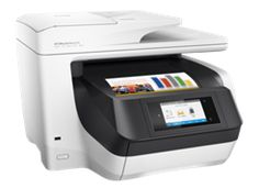 HP OfficeJet Pro 8720 All-in-One Printer - 123.hp.com/setup