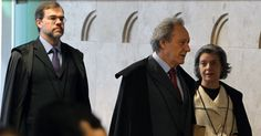 Oswaldo Oleari: ministros do STF e OAB dizem que impeachment não é golpe