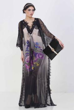 #caftan #silk #print #fashion #my #designs #for #woodstock