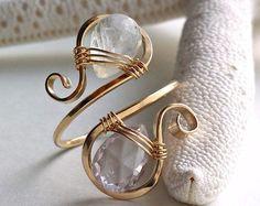 Paisley anillo de plata esterlina anillo de por BellaAnelaJewelry