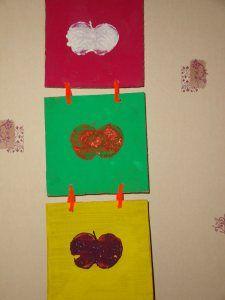 A la manière d'Andy Warhol | Partage d'idées pour l'IEF