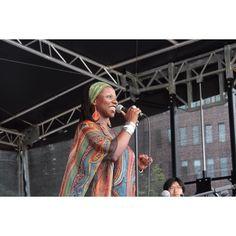 One of the live performances at the 14th Edition of Alafia 'African Festival' #oriwodesign #hamburg #germany #africa #afrika #africanfestival #afrikanischesfest #altona #livemusic #openair #openairfestival #music #culture #kultur #alafia #alafiafestival2016 #livemusic #liveperformance #openairconcert