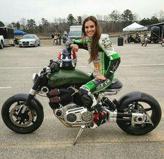 Nice Ducati.