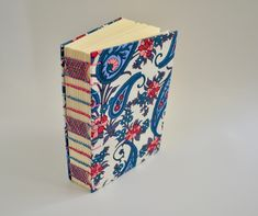 Coptic book binding workshop with Celtic - The Red Book