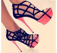 Amazing #heels #shoes