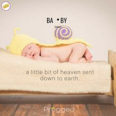 Every baby is precious. A little bit of heaven sent down to earth Click the image to visit our pregnancy website. Where we answer all your most pressing pregnancy and baby questions >>> Pregnancy Plus, First Time Pregnancy, Pregnancy Quotes, Newly Pregnant, Getting Pregnant, Baby Memes, Baby Quotes, Becoming Mom, Newborn Baby Care