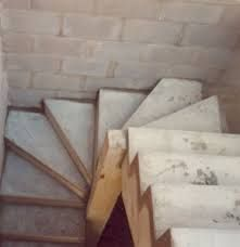 Image result for escaleras de hormigon