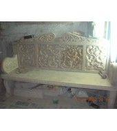 Outdoor Stone, Stone Bench, Storage, Furniture, Home Decor, Purse Storage, Decoration Home, Room Decor, Home Furnishings