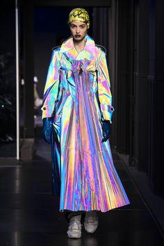 Défilé Maison Margiela Artisanal couture Haute Couture printemps-été 2018 16