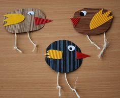 Metal Yard Art, Metal Art, Kid N Play, Crafts For Kids, Arts And Crafts, World Thinking Day, Birds And The Bees, Corrugated Metal, Kids Artwork