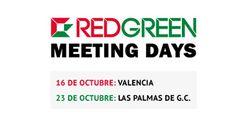 Redgreen celebra sus próximos Metting Days en Valencia y Las Palmas http://www.mayoristasinformatica.es/noticias/redgreen-celebra-sus-proximos-metting-days-en-valencia-y-las-palmas_n2191.php