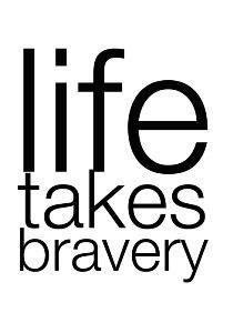 Bravery #fearless #courage  #motivation #strength www.amplifyhappinessnow.com