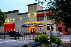 The Sports Garden - Canal Park Duluth Places To Eat, Great Places, Canal Park Duluth, Outdoor Decor, Garden, Sports, Home Decor, Homemade Home Decor, Garten