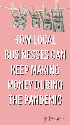 How Local Businesses Can Make Money During the Pandemic blog post by Girlcrush Collective. eGift Cards are the best way for small businesses and local businesses to make money while their doors are closed. Here's how to set up your egift cards! Creative Business, Business Tips, Online Business, Business Ideas For Students, Make Money Online, How To Make Money, Finance Blog, Community Manager, Starting Your Own Business