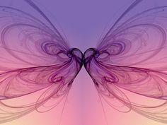 FlutterBy by Ally Coxon