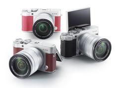 [Press Release] Kamera Fujifilm X-A3, Mirrorless Entry Level Dengan Fitur Melimpah - http://rumorkamera.com/berita-kamera/press-release-kamera-fujifilm-x-a3-mirrorless-entry-level-dengan-fitur-melimpah/