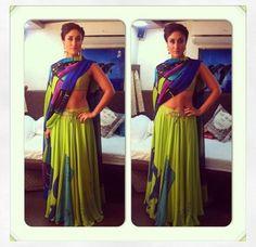 Kareena Kapoor shoots for an item song in Gabbar | PINKVILLA
