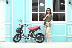 Mua xe đạp vào ngày giảm giá tại Xedap365