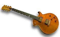 Eastman Guitars EL RAY model
