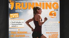 Running Lauf Magazin - 5 km Rennen - Neuanfang - Meb Keflezighi - Zeitsc...