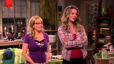 The Big Bang Theory Season 5: Bloopers The look on Sheldon's face during the first blooper is GOLDEN!!