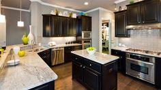 The Lakeridge - Kitchen