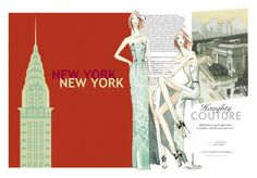 """New York"" by belldraw ❤ liked on Polyvore featuring art"