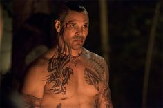 Review: Too much is just right for Banshee season 3