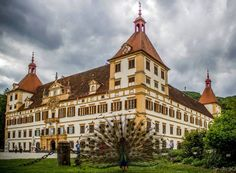 Pietro de Pomis/ Eggenberg nedaleko Graz