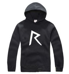 Rihanna hoodie R hooded sweatshirts for autumn