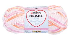 Red Heart Yarn, Baby Steps, Sorbet, Crocheting, Projects To Try, Crochet, Knits, Lace Knitting, Quilts